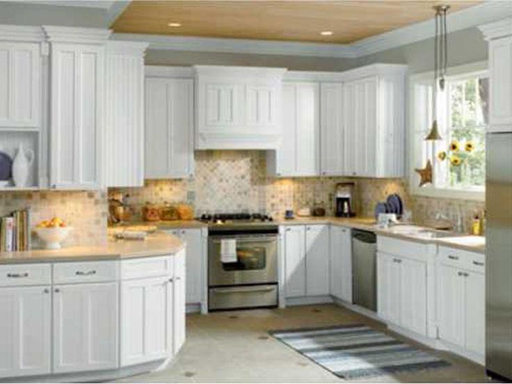 Best 25+ Lowes kitchen cabinets ideas on Pinterest | Lowes storage ...