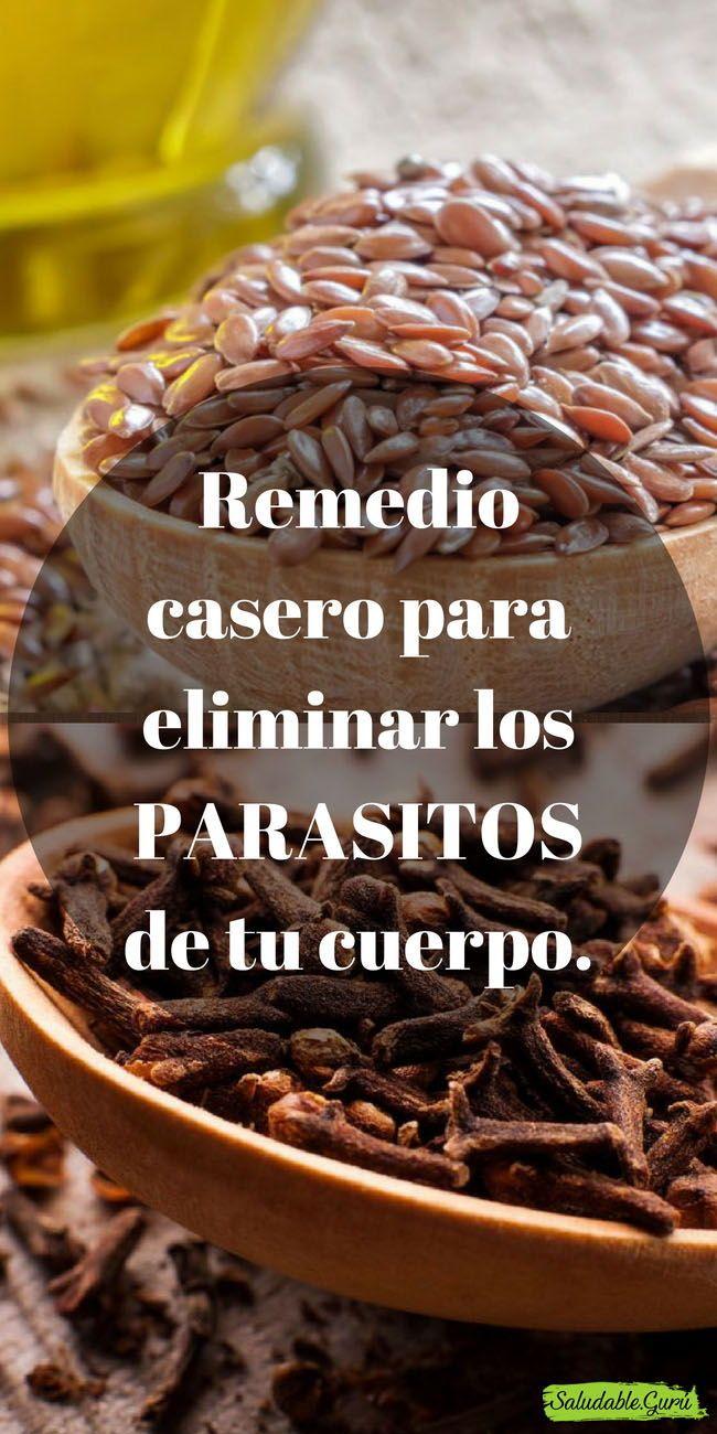 Remedio Casero Para Eliminar Los Parasitos De Tu Cuerpo Saludable Salud Saludableguru Remediocasero Parasitos Mucosidad Healthy Recipes Food Vegetarian