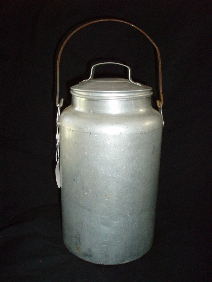 248 Best Images About Antique Milk Stools Cans Buckets