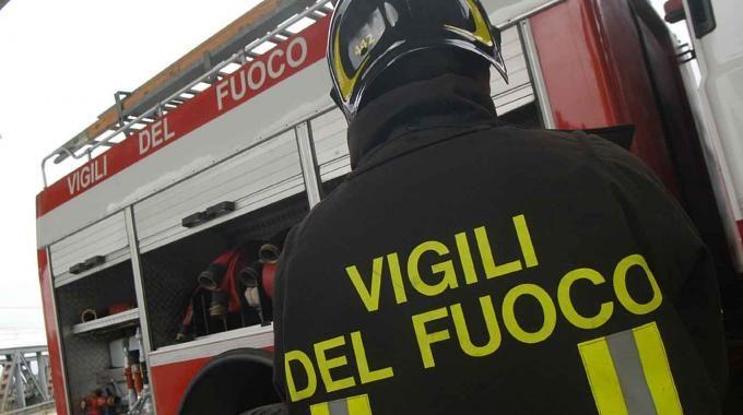 News Taranto. Fuga di gas a Taranto Vecchia