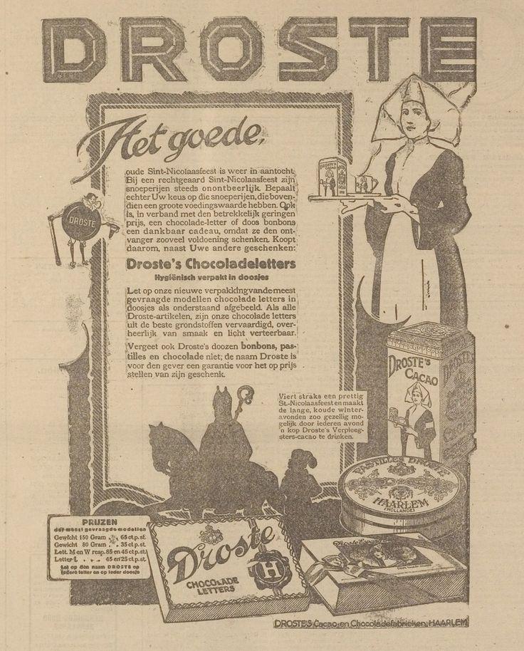 DROSTE (1923)