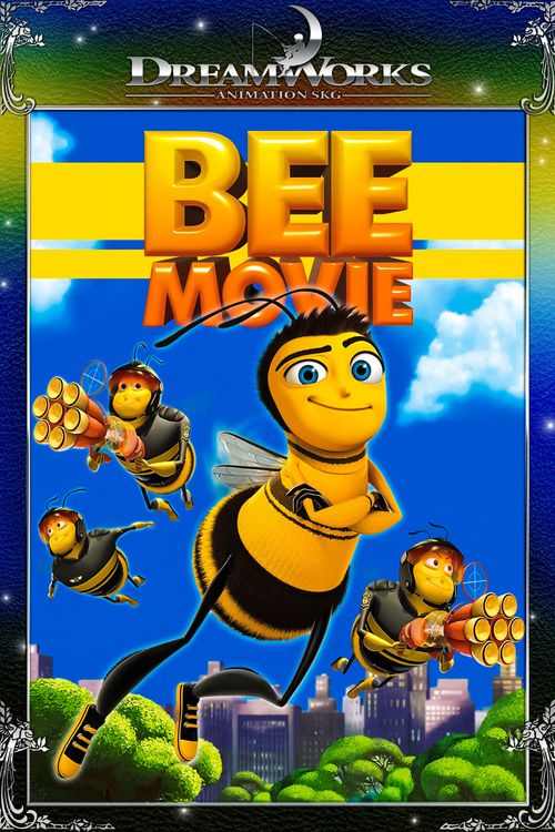 Watch Bee Movie Full Movie Online