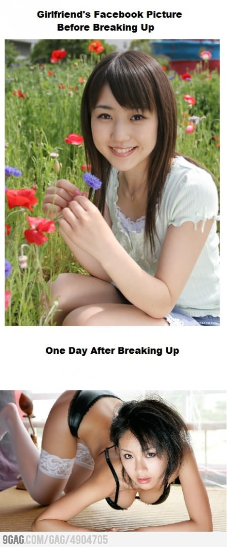 How long after breakup before dating
