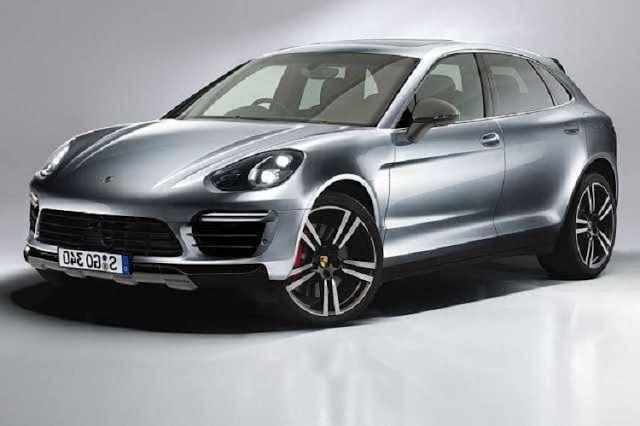 New Cars Update: 2018 Porsche Cayenne