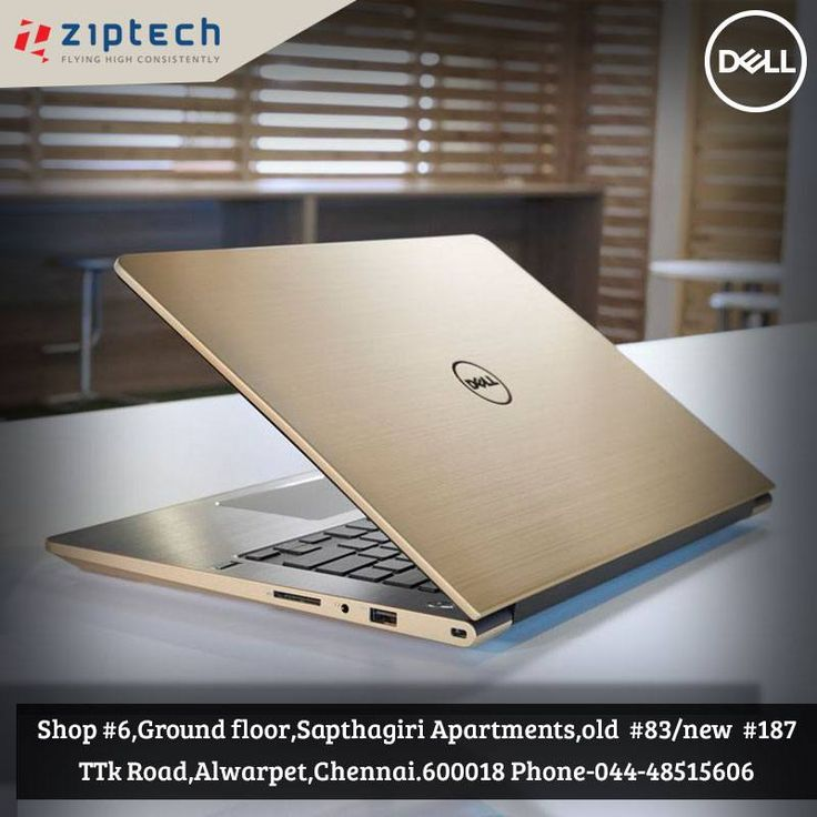 Ziptech - step into our Exclusive Dell Store near you for exciting Dell products. We offer the best prices for our customers. Please visit today.