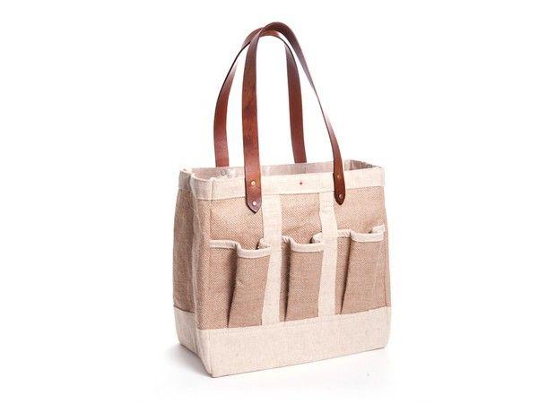 Apolis + Kinfolk Garden Bag | Apolis