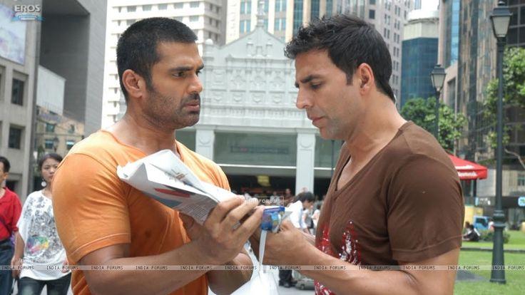 """De Dana Dan"" Full Movie | Akshy Kumar Katrina Kaif Sunil Sherry  Duration: 1:23:42."