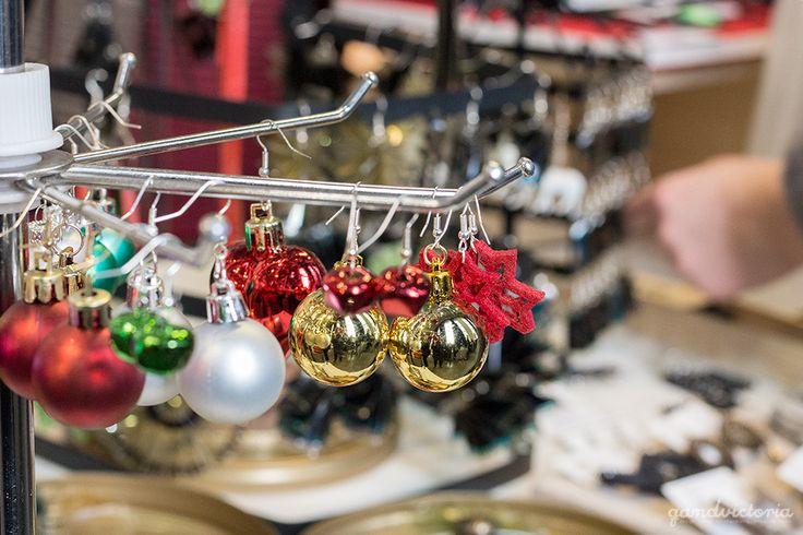 Ornamo Design Christmas Market at Kaapelitehdas in Helsinki, Finland. | qandvictoria.wordpress.com