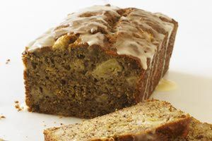 Making Banana Bread in the Bread Machine (Recipe) no salt, oil instead of butter, 3 bananas, 3/4 c whole wht flour, 1/4 c oats and 1/2 c bread flour. Replaced half the sugar with honey and used choc chips. This came out super moist and yummy! REDO