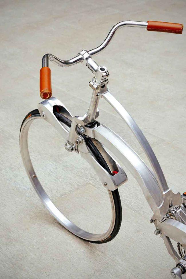Las bicicletas están tomando cada vez más espacio en el imaginario colectivo como una solución para la movilidad, lo que finalmente impulsará su uso como medio de transporte. Propuestas de biciclet…