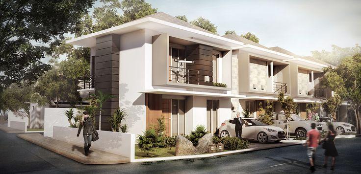 Bpi Housing, Perspective 02