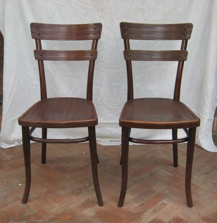 1000 images about thonet on pinterest armchairs for Sedie originali