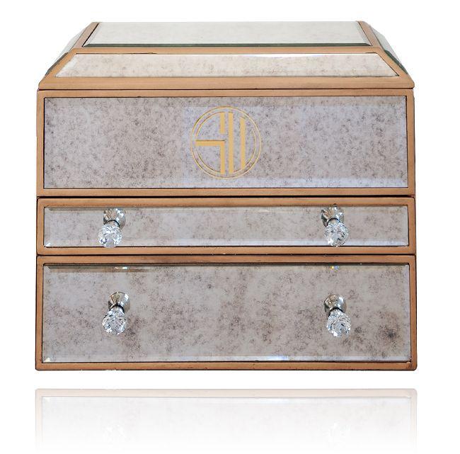 SAMANTHA WILLS- Jewellery Chest Box