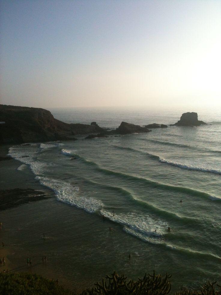 Zambujeira do Mar - Portugal - 2013