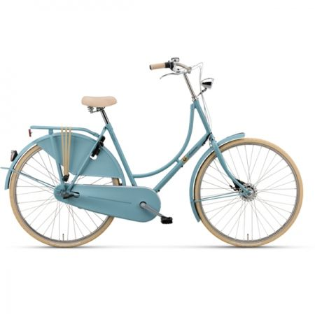 Vélo Batavus Old dutch: Retrouvez toutes les marques du vélo électrique et hollandais sur Hollandbikes !