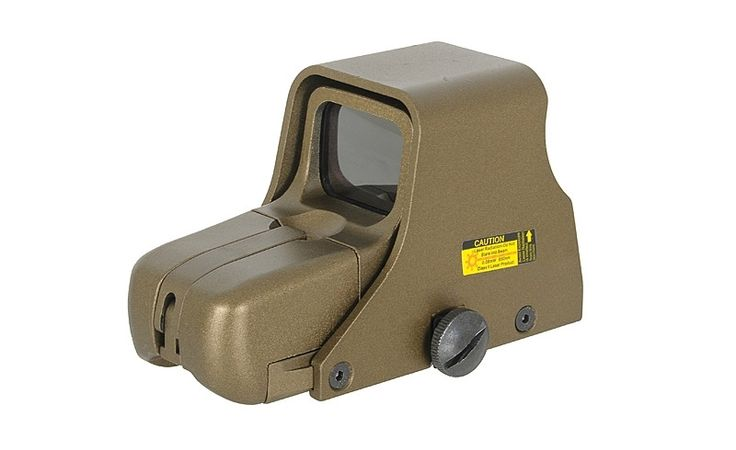 Eotech 551 TAN airsoft