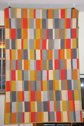 and quilt gallery pinwheel gray image orange o p namooquilts