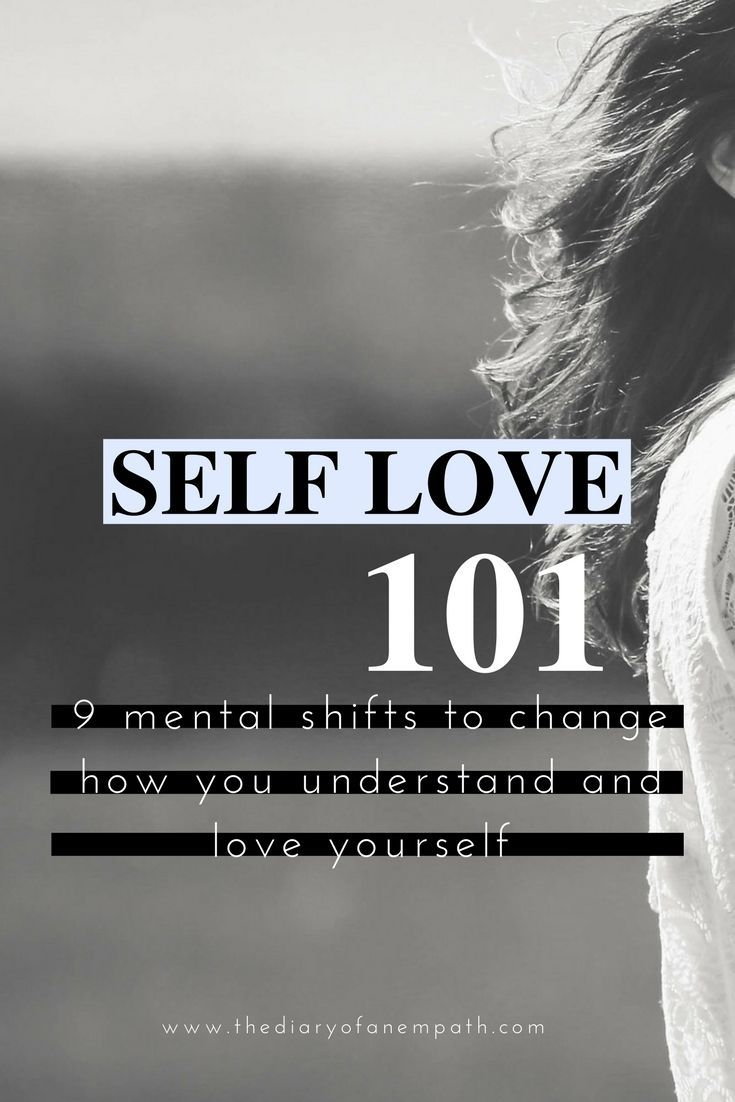 Self-love tips and ideas —an article to give you perspective, www.thediaryofanempath.com