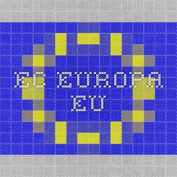 wskazówki redakcyjne dla tłumaczy - Komisja Europejska