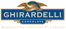 Ghirardelli Chocolate - Moments of Timeless Pleasure- double batch brownies