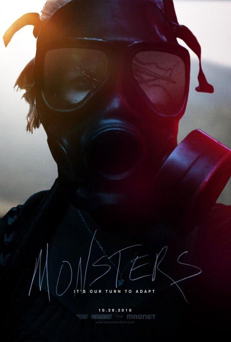 Monsters >> good movie