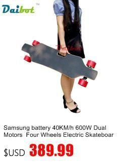Four Wheel boost Electric Skateboard Wireless Remote controller Scoote – ecenturydeals.com