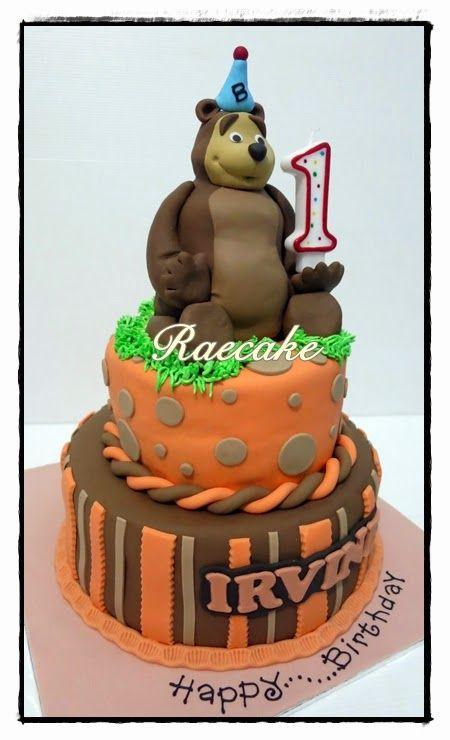Kue Ulang Tahun, Birthday Cake,Cupcake, Cake | RaeCake: September 2014