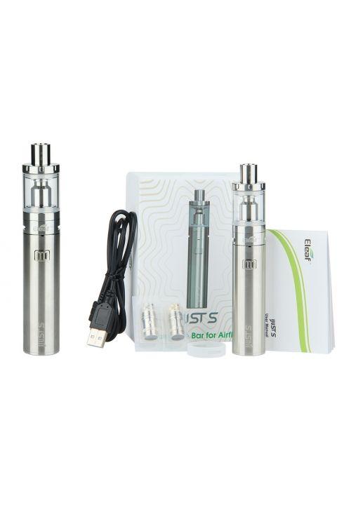 Elektronik sigara - http://www.trelektroniksigara.com - Elektronik sigara modelleri - elektronik sigara fiyatları - elektronik sigara likitleri Ürün DetaylarıMarka: EleafTür: E-Sigara Başlangıç SetiModel: ijust SMalzeme: Cam, Paslanmaz ÇelikGüç Kaynağı: Dahili şarj edilebilir pilPil Kapasitesi: 3000mAhPil Bağlantı Threading: 510Atomizer Tipi: Clearomizer, Tan...