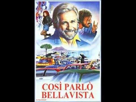 Così Parlò Bellavista - Luciano De Crescenzo [Film Completo ITA] sott.li...