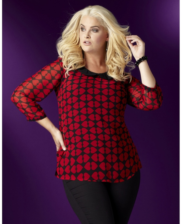 Whitney Thompson for SimplyBe.com