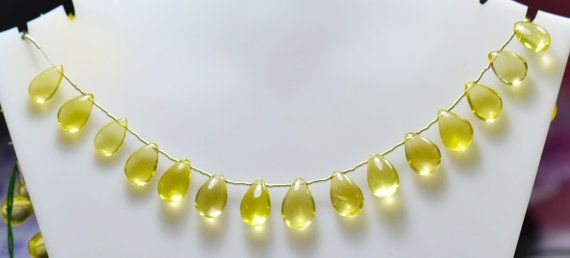 Find best quality lemon quartz beads with huge varieties shape, color, size at wholesale price from explorebeads. one of the trusted source where you can buy 100% original quality gemstone beads at reasonable price with huge discount and great offers.
