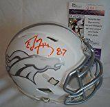 Ed McCaffrey Denver Broncos Authentic Jerseys