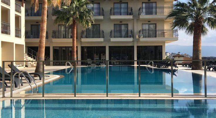 Booking.com: Venti Hotel , Kuşadası, Türkiye - 54 Konuk değerlendirmeleri . Yerinizi hemen ayırtın!