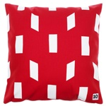 Cushion cover                                                            by 10-gruppen (Sweden)