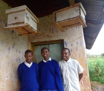 environmental education in tanzania