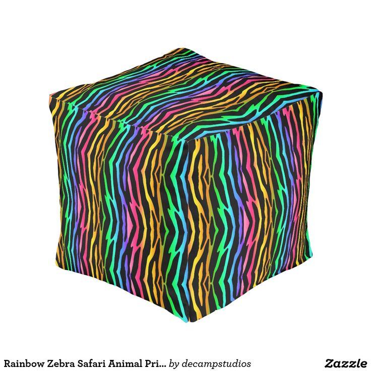 Best 25+ Rainbow Zebra Ideas On Pinterest