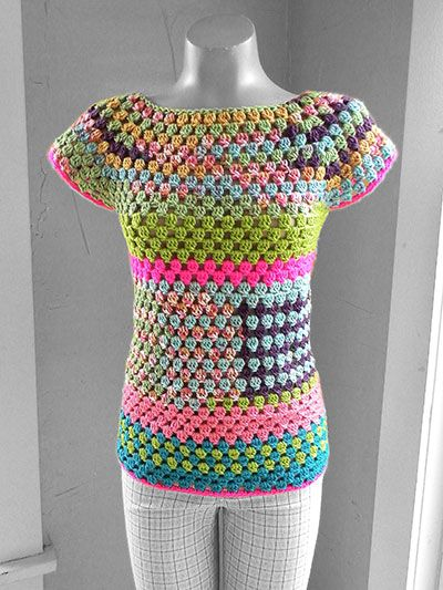 17 Best Crochet Sweater Pattern Downloads Images On Pinterest