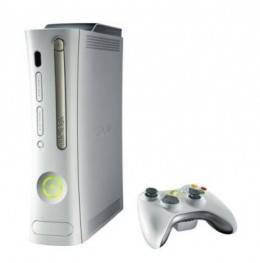 Xbox 360 PRO: Best Game Console
