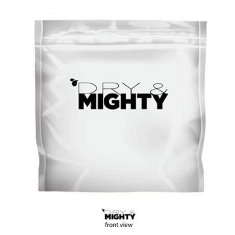 Dry & Mighty Ziplock Bag