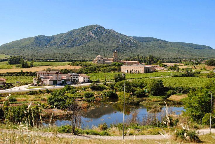 Ayegui, Navarra, Camino de Santiago