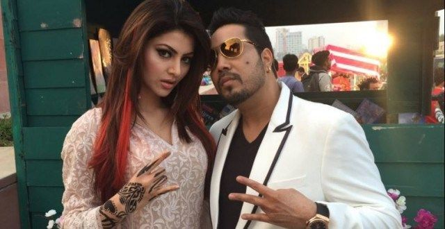 What? Here is what Urvashi Rautela has to say about her wedding rumours with Mika Singh - http://www.movierog.com/celebrity_gossips/what-here-is-what-urvashi-rautela-has-to-say-about-her-wedding-rumours-with-mika-singh/