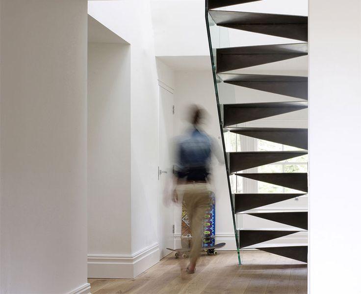 Best Pliage Idées Escalier Architecture Bois Et Architecture 640 x 480
