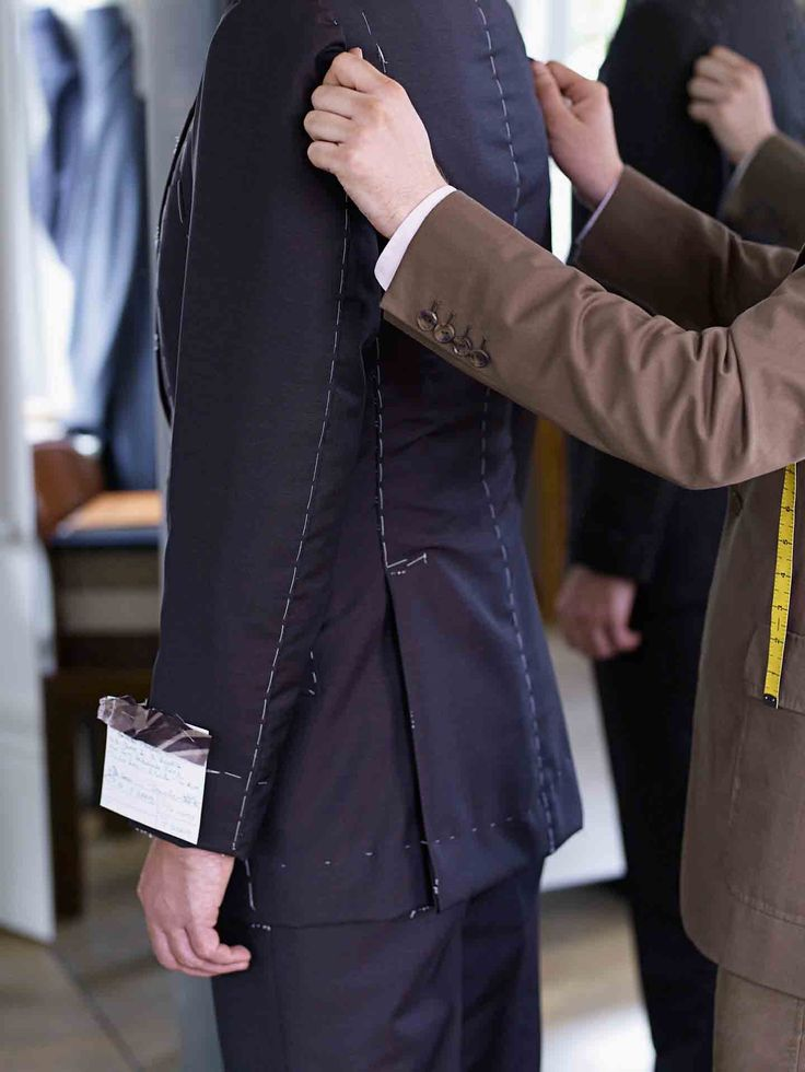Reasons to Choose Bespoke Tailoring