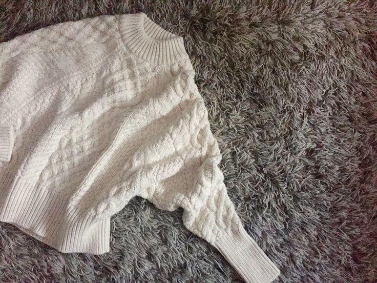 Zara Chunky Knit