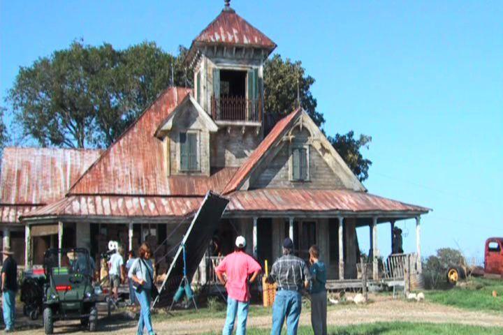 Secondhand Lions Final Farmhouse