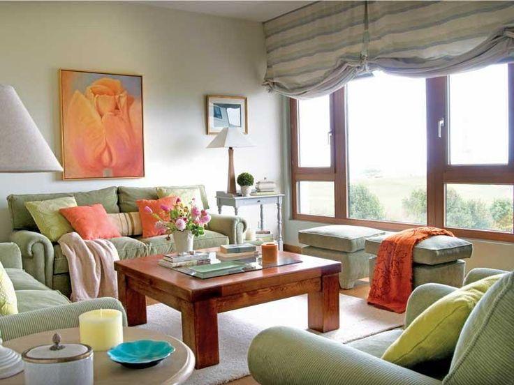 Die besten 25+ Casas decoradas modernas Ideen auf Pinterest - wohnzimmer modern ideen