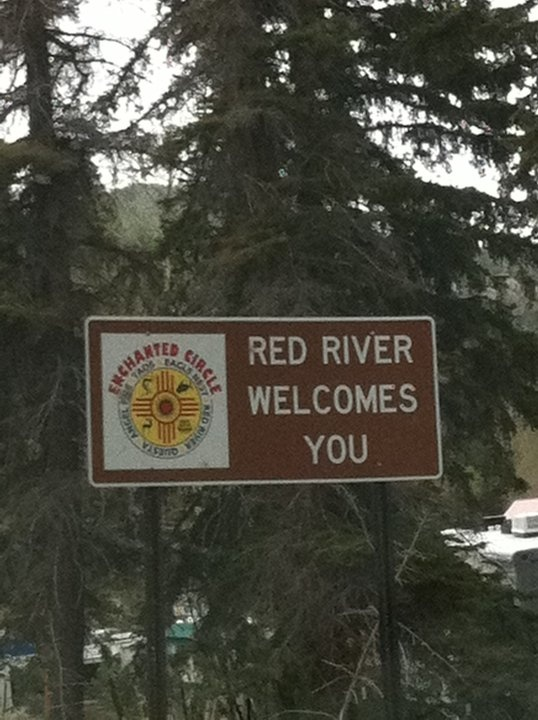 Red River, NM