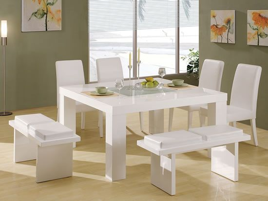 Cheap Dining Room Sets The Cheapest Yet The Best White Dining Tablesquare