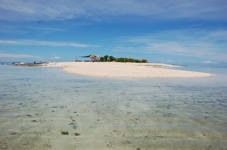 Savala Island, Fijis