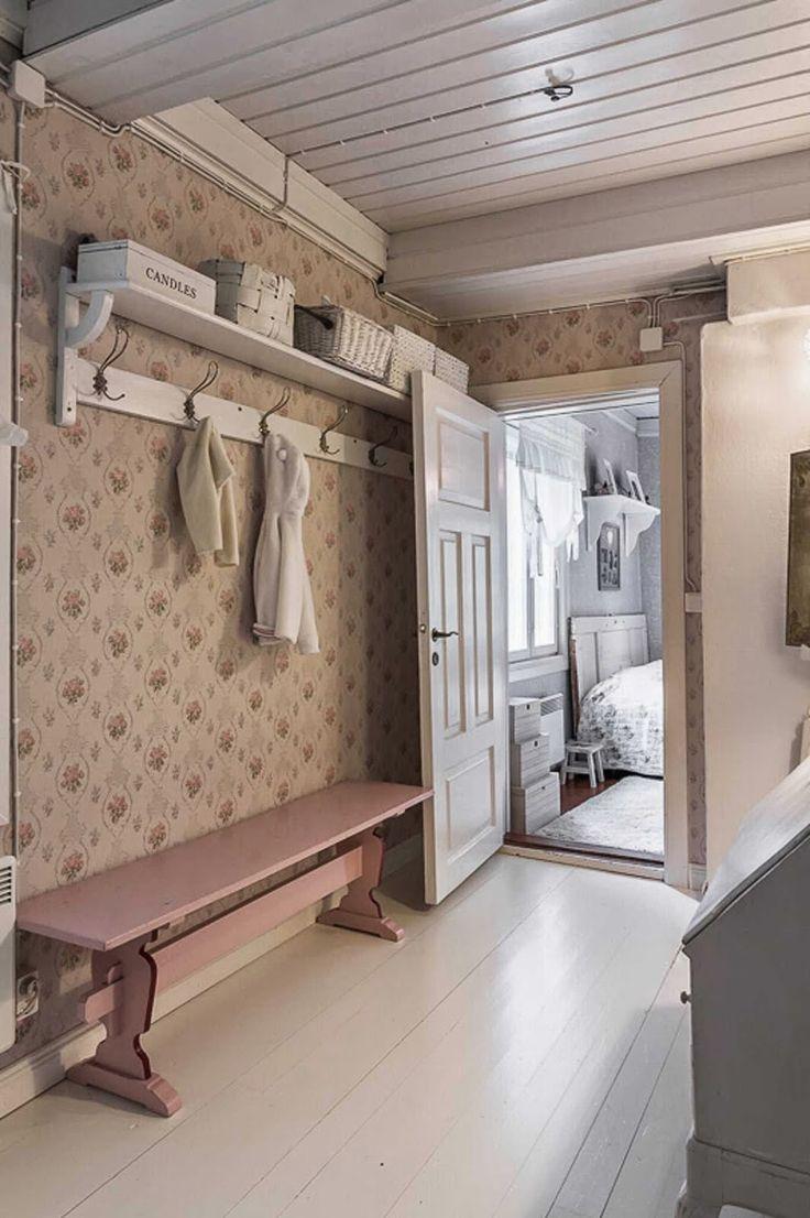 Mais uma cottage escandinava